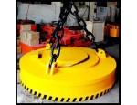 河南省诺威起重机械有限公司 名称:河南诺威电磁吸盘13462266160张经理联系人:张经理电话:0373—8100345  0373—8100234