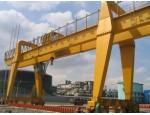 上海龙门起重机专业制造