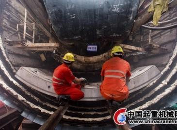 深圳轨道交通三期二阶段建设打响攻坚战