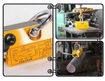 宁波永磁起重器销售13566366044