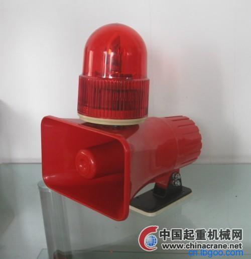 南京禹宝天车行车声光报警器18236191888