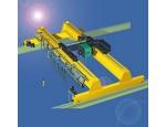哈尔滨欧式起重机设计生产厂家15237345716