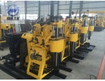 济宁市恒旺工矿设备制造有限公司 名称:水井钻机,深度130米的打井机联系人:闫杰电话:0537-2882338
