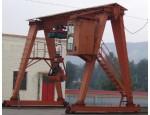 扬州起重销售安装门式起重机