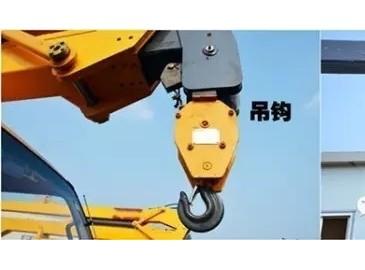【维修与保养】起重设备吊钩的安全保养知识