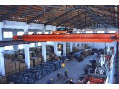 平凉单梁起重机生产制造