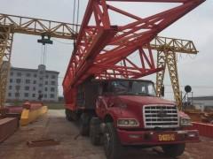 上海码头吊机托运
