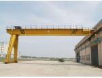 内蒙古包头龙门吊制作安装维修