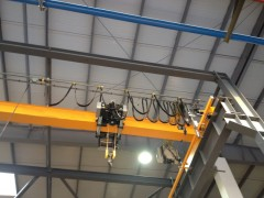 滁州欧式单梁起重机优质产品
