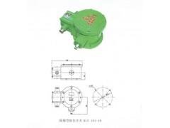 上海起重机防爆运行限位器
