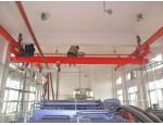 上海起重机 名称:上海起重机手动单梁运行装置联系人:徐廷杰电话:18202166906