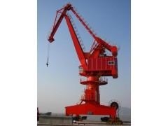 港口坐式起重机