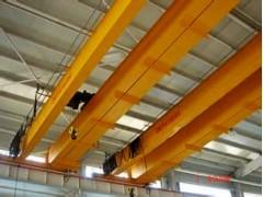 QC电磁吊钩桥式起重机