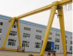 东莞MH型1~32吨电动葫芦门式起重机