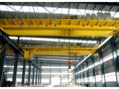 厦门QD型吊钩桥式起重机