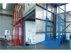 導軌式液壓升降貨梯 南京銷售張:13776551525