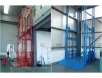 导轨式液压升降货梯 南京销售张中射出:13776551525