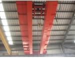 东莞设计生产LH型电动葫芦桥式起重机