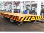 KP系列电动平车厂家-河南省法兰克搬运设备