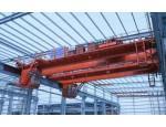 上海QD型吊钩桥式起重机