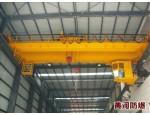 上海防爆桥式起重机生产厂家