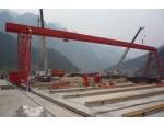 上海单梁门式起重机安装维修