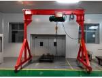 绍兴专业生产移动式龙门吊