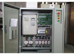 酒泉PLC控制变频器