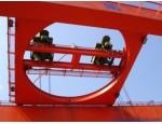 江苏起重机 名称:宁波360度旋转门式起重机联系人:朱经理电话:13771040755