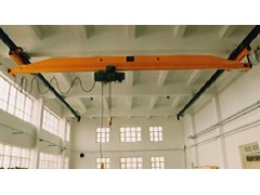 东莞LDA型电动单梁起重机专业制造
