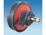 内蒙古起重机车轮组专业生产销售