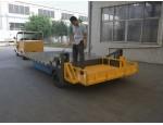 上海平板拖车