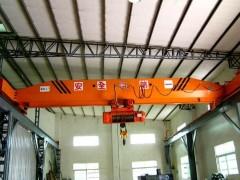 佛山LDA型单梁起重机
