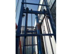煙臺升降搬運設備液壓升降機龍口五洲直銷