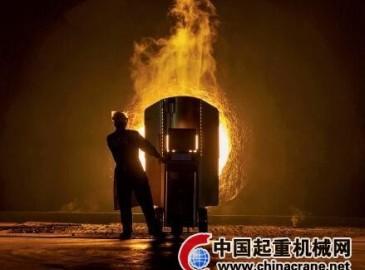 宝钢武钢拉开重组大戏 打造中国版世界钢铁巨头
