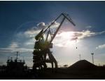 上海码头吊机生产厂家18202166906