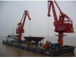 上海浮式起重机