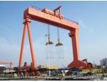 安徽造船龙门吊安装改造维修13955326488徐经理