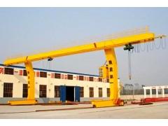 广西单梁门式起重机生产制造