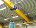 内蒙古包头欧式起重机生产厂家