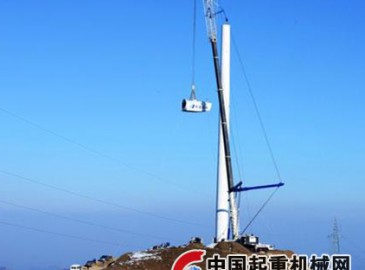 中国起重机企业内外兼修 国内外赢市场高地