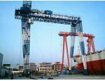 上海造船用门式行车