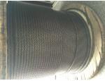 宁波慈溪厂家直销电动葫芦专用钢丝绳安装维修