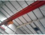 合肥电动单梁桥式起重机