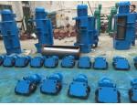电动葫芦生产车间-超邦起重