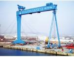 合肥造船用门式起重机安装维修