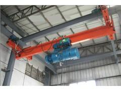 宝鸡LX型悬挂起重机生产厂家