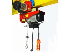 日喀则微型电动葫芦销售-联系18389029165