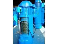 日喀则钢丝绳电动葫芦销售-联系18389029165