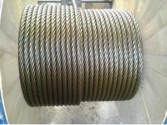 西安葫芦钢丝绳销售-联系18191469999